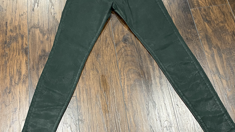 J Brand Coated Jeans