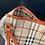 Thumbnail: Burberry Haymarket Tote