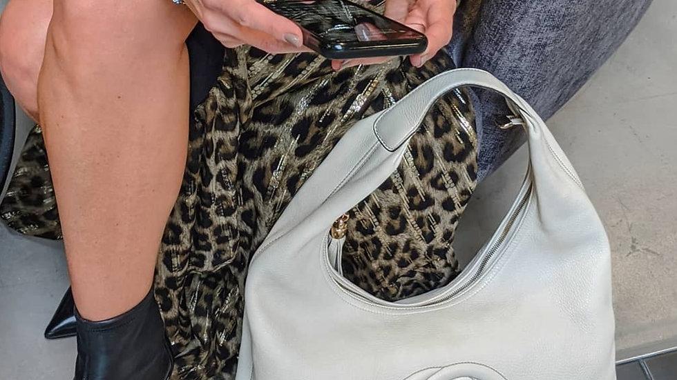 Gucci Soho Hobo Handbag