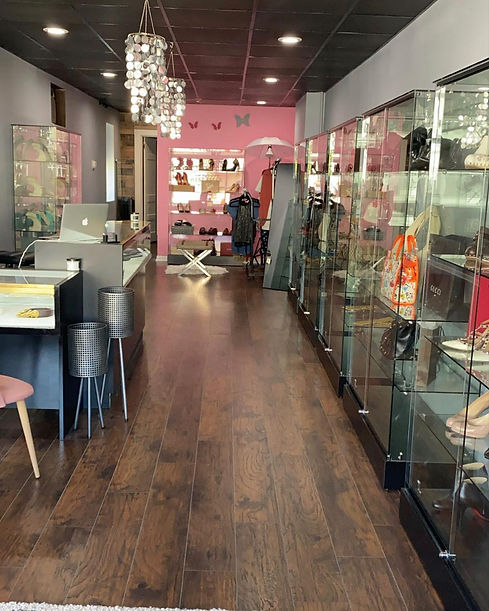 Luxury Love Consignment Store