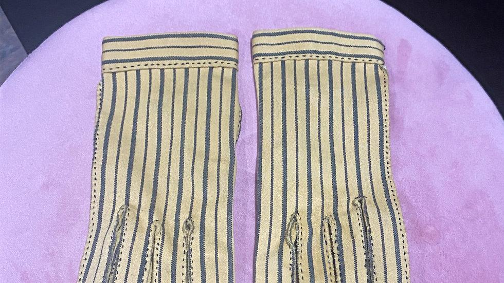 Hermes Vintage Gloves