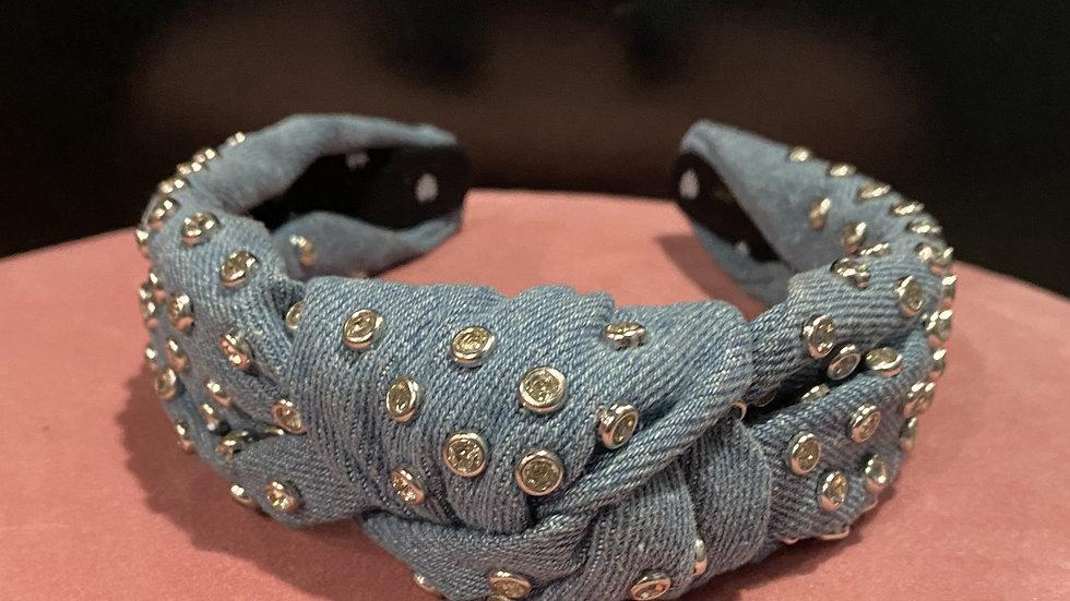 Lele Sadoughi Headband