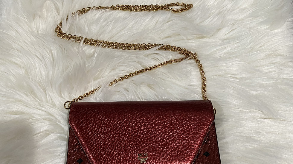 MCM Wallet on Chain