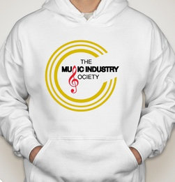 White MIS Sweatshirt