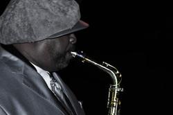 Ronnie G Sax Band