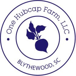 Logo for One Hubcap Farm