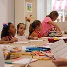 Photo of Summer Art Camp at NAC