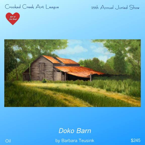 """""""Doko Barn"""""""