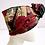 Thumbnail: Fascia turbante skulls&roses