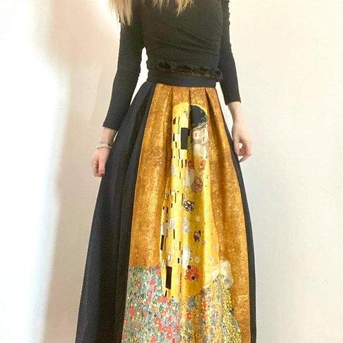 Gonna Lunga Klimt