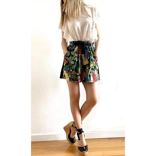 Shorts FRIDA black