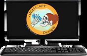 Website Design | Website Maintenance | SEO | Custom Email Address | Custom Domain
