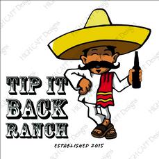 Tip It Back Ranch