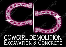Cowgirl Demolition