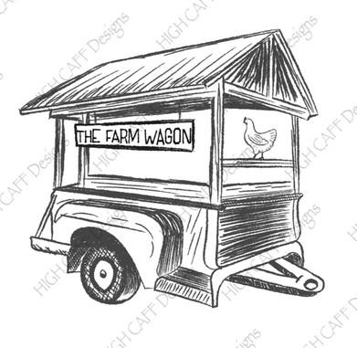 The Farm Wagon