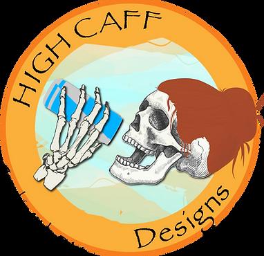 High Caff Designs | Logo Design | Graphic Design | Website Design | Online Marketing | Business Cards