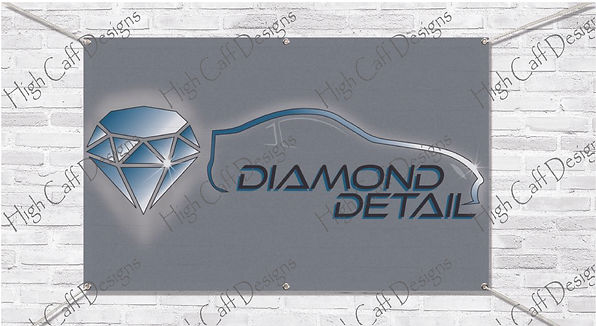 Banner Preview   High Caff Designs   Logo Design   Website Design   Banners   Business Cards   Marketing Materials   Promotional Items