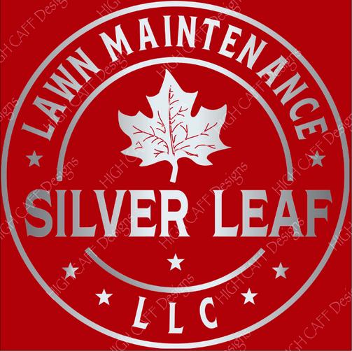Silver Leaf Lawn Maintenance