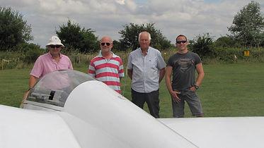 Essex Gliding Club Holiday Gliding Courses