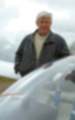 Brian Murphy - Basic Gliding Instructor