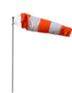 Essex Gliding Club Wind Sock