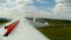 Gliding instruction
