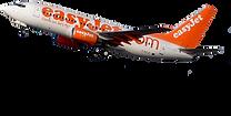 Boeing 737 - EasyJet - Takeoff