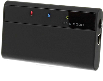 GNS2000 Portable GLONASS GPS Review