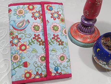 Un cuaderno para Mónica