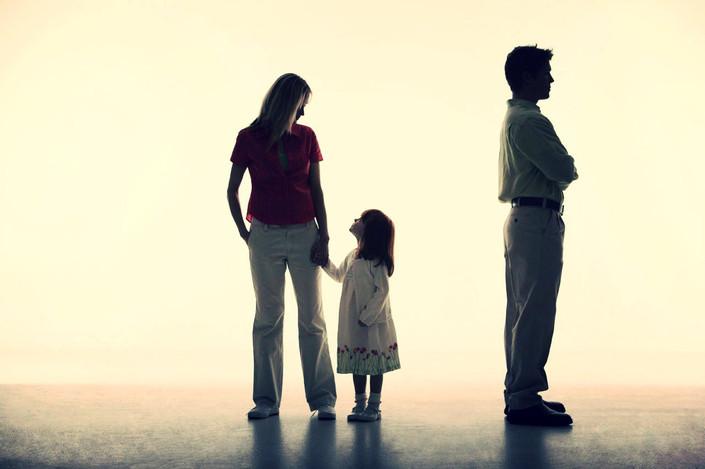 婚姻家庭法律及财产分配