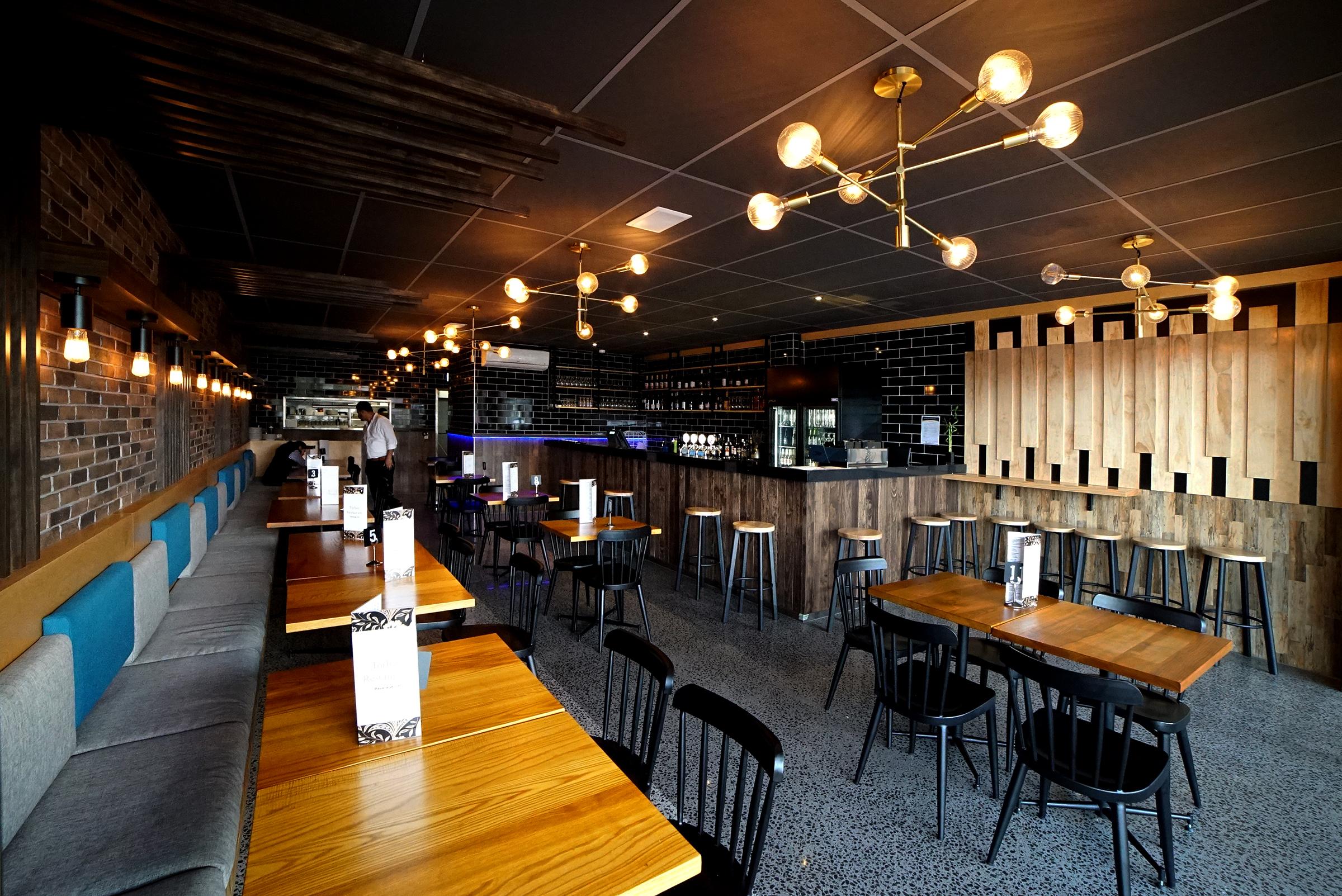 Torbay Bar & Restaurant