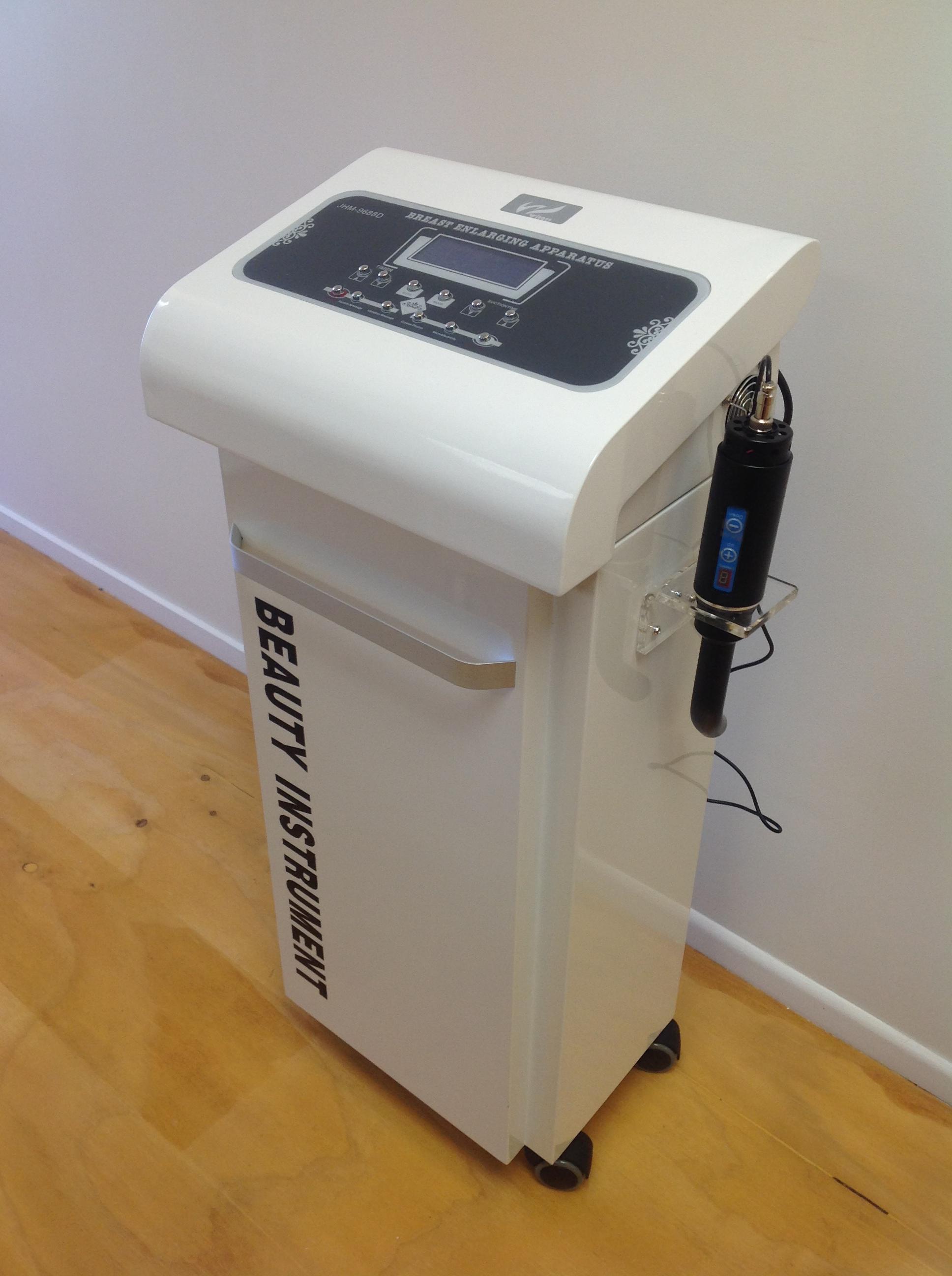 Breast Enhancement Machine