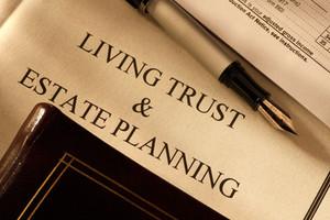 信托、遗嘱和遗产