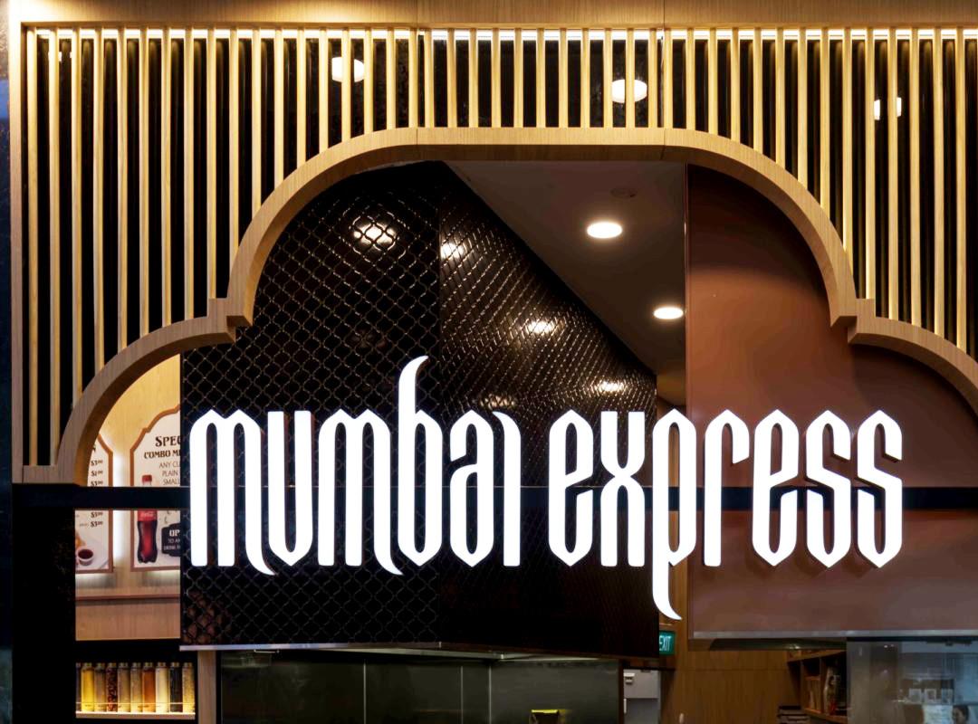 Mumbai Express Sylvia Park
