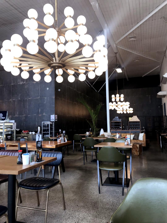 Katsubi Restaurant