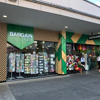 Bargin City