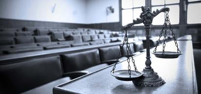 诉讼和纠纷解决