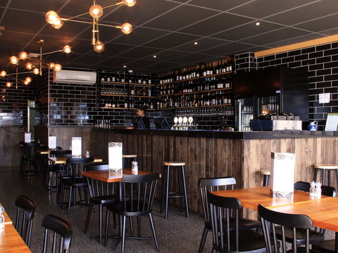 Torbay Cafe