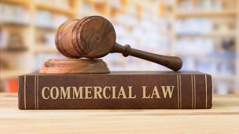 公司与商业法