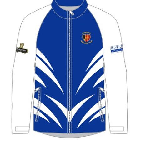 Ilminster BC - Softshell Jacket