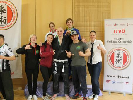 Offene Steirische Meisterschaft 2019