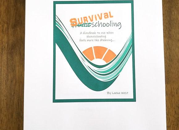 Survival Schooling PDF/eBook
