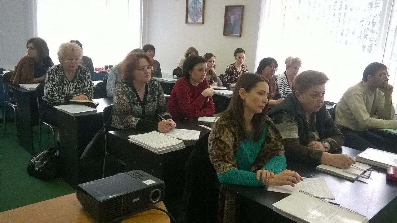 profforum.info Практические семинары
