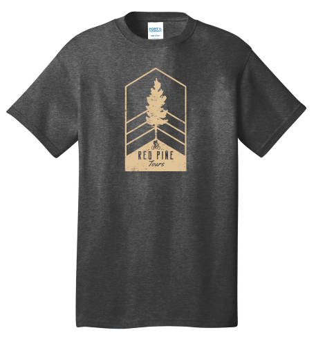 RPT T-Shirt Gray