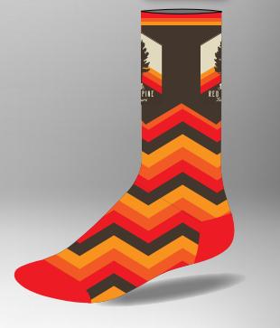 RPT Race Sock