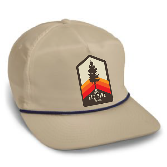 RPT Denver Rope Hat