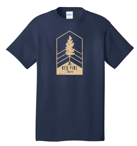 RPT T-Shirt Navy