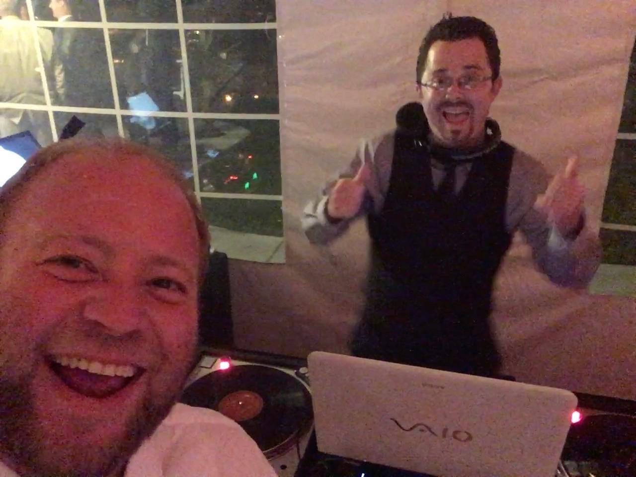 DJ David Dallas & DJ Bo