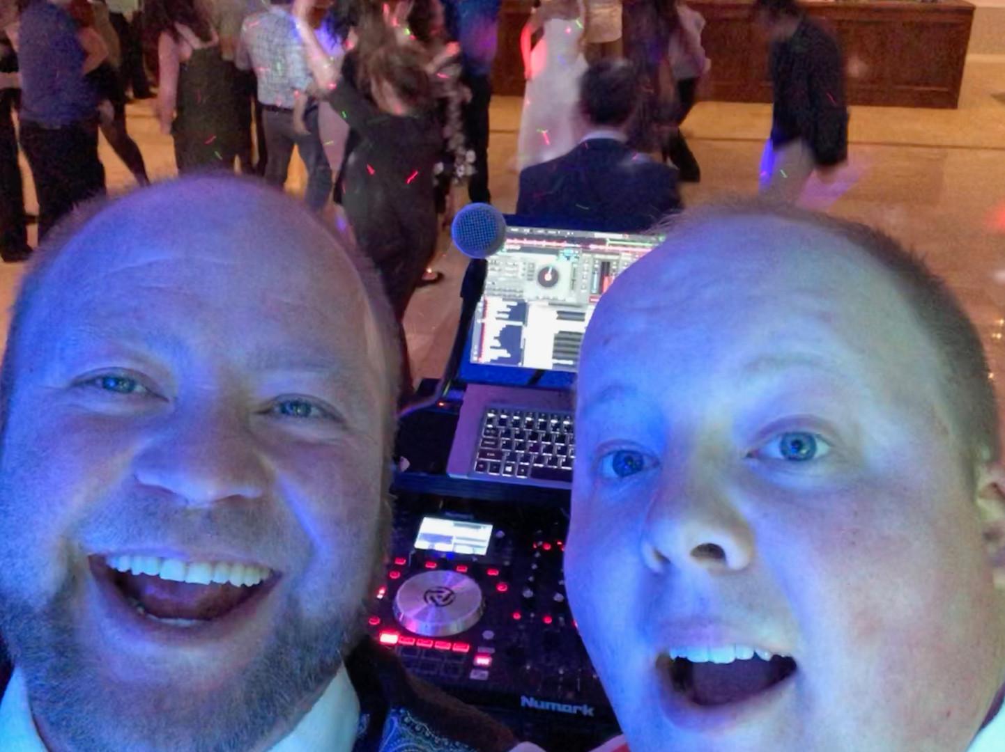 DJ David Dallas & Matt