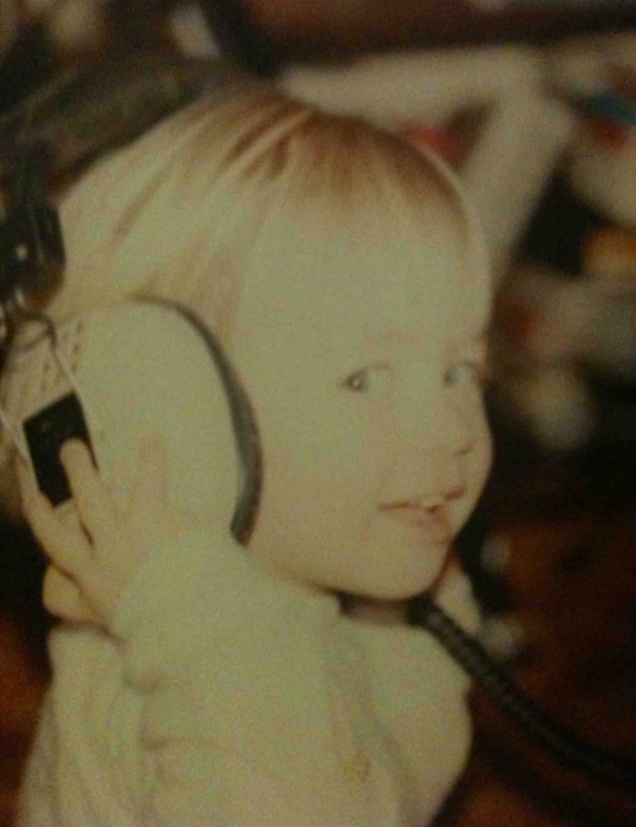 DJ David Dallas 1983